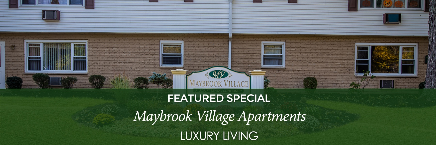 Maybrook Village Apartments For Rent in Maybrook, NY Specials